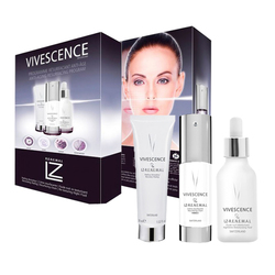 LZ-R.E.N.E.W.A.L 28 days evolution and intensive treatment - Force 2