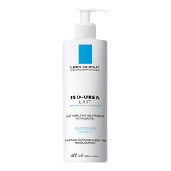 La Roche Posay Iso-Urea Milk, 400ml/13.5 fl oz