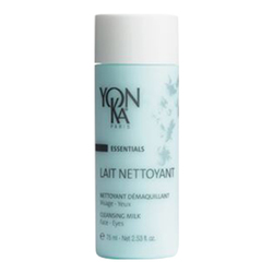 Lait Nettoyant (Cleansing Milk) - Travel Size
