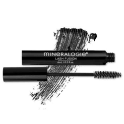 Mineralogie Lash Fusion Mascara - Black, 6ml/0.2 fl oz
