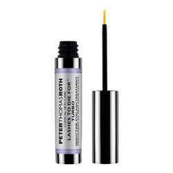 Peter Thomas Roth Lashes to Die For Turbo Nighttime Eyelash Treatment, 4.7ml/0.2 fl oz