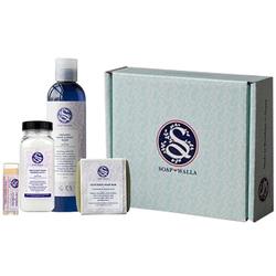 Soapwalla Lavender Love Gift Set, 1 set