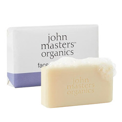 Lavender, Rose Geranium and Ylang Ylang Soap