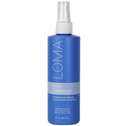 Leave In Conditioner Spray