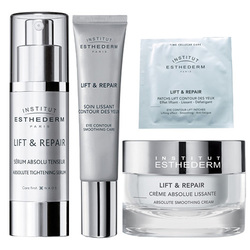 Lift and Repair Cream Holiday Kit