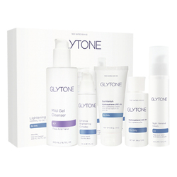 Lightening System - Normal To Oily Skin, Rx