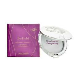 jane iredale Limited Edition Be-Hold Refillable Compact, 1 piece