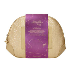 jane iredale Limited Edition Honeycomb Bag, 1 piece