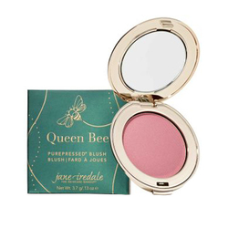 jane iredale Limited Edition Queen Bee PurePressed Blush, 3.7g/0.13 oz