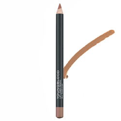 Youngblood Lip Liner Pencil - Au Naturel, 1.1g/0.04 oz