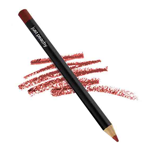 Mineralogie Lip Liner - Just Peachy, 1 piece