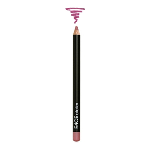 FACE atelier Lip Pencil - Glacier Pink, 1.1g/0.04 oz