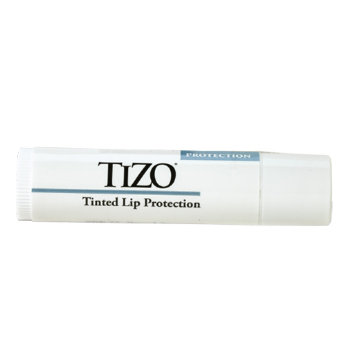TiZO Lip Protection Tinted SPF 45, 4.5g/14 oz