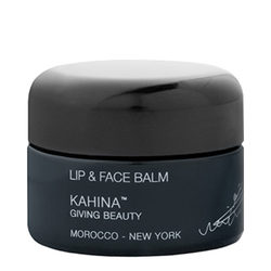 Lip and Face Balm