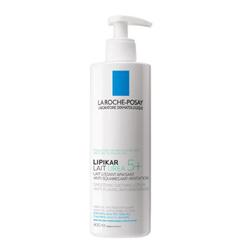 La Roche Posay Lipikar Lait Urea +5, 400ml/13.5 fl oz