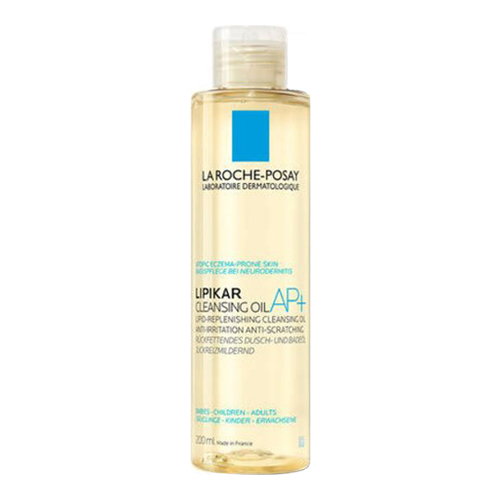 La Roche Posay Lipikar Oil, 200ml/6.7 fl oz