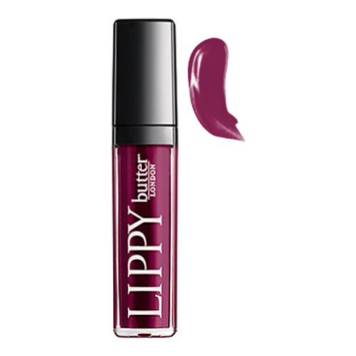 butter LONDON Lippy Liquid Lipstick - Ruby Murray, 6ml/0.2 fl oz