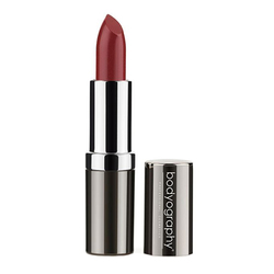 Bodyography Lipstick - Anna (Deep Red Satin Matte), 3.7g/0.13 oz