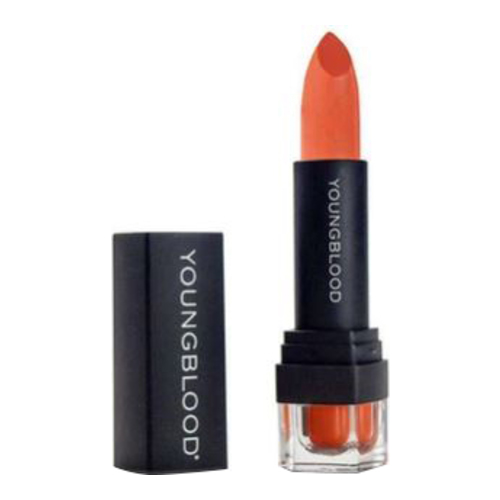 Youngblood Lipstick - Poppy, 4g/0.1 oz