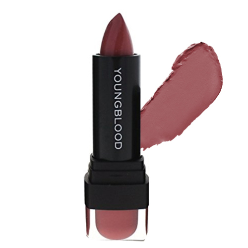 Youngblood Lipstick - Cedar, 4g/0.14 oz