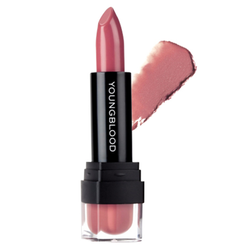 Youngblood Lipstick - Just Pink, 4g/0.14 oz