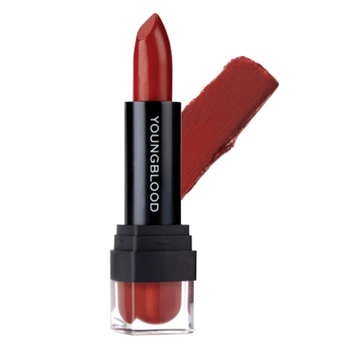 Youngblood Lipstick - Vixen, 4g/0.14 oz