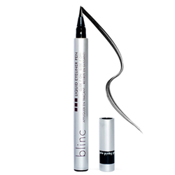 Liquid Eyeliner Pen - Black