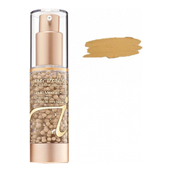 jane iredale Liquid Minerals - Amber, 30ml/1 fl oz