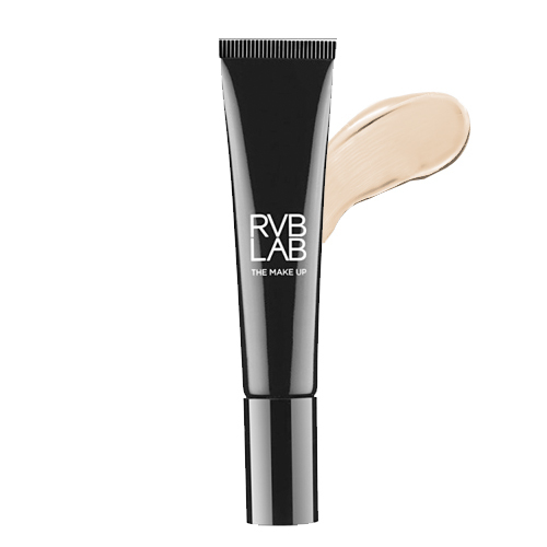 RVB Lab Long-Lasting Camouflage Foundation - 12, 30ml/1 fl oz