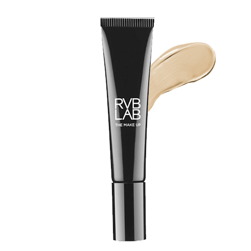 RVB Lab Long-Lasting Camouflage Foundation - 15, 30ml/1 fl oz
