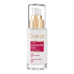 Guinot Longue Vie Firming Vital Neck Care, 30ml/1 fl oz
