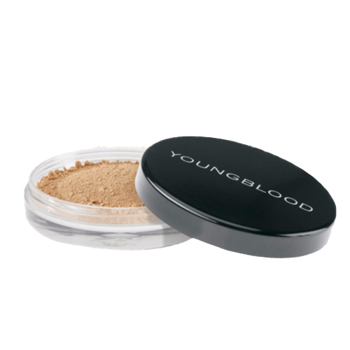Youngblood Loose Mineral Foundation - Tawnee, 10g/0.4 oz