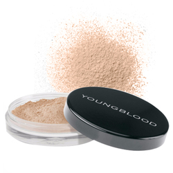 Loose Mineral Foundation - Warm Beige