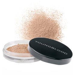 Natural Mineral Loose Foundation - Honey