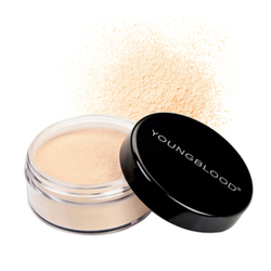 Youngblood Loose Mineral Rice Setting Powder - Dark, 10g/0.4 oz