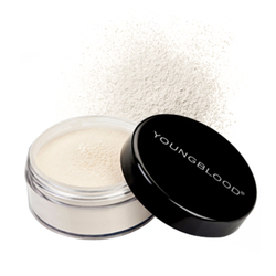 Loose Mineral Rice Setting Powder - Light