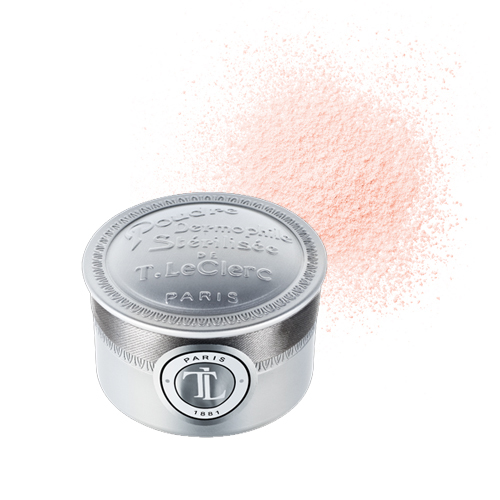 T LeClerc Loose Powder - Orchidee, 25g/0.8 oz