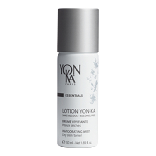 Yonka Lotion Yon-ka, Invigorating Mist (Dry skin) - Travel Size, 50ml/1.69 fl oz