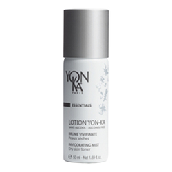 Lotion Yon-ka, Invigorating Mist (Dry skin) - Travel Size