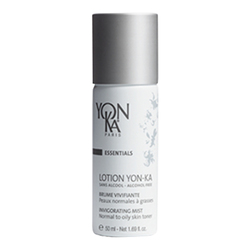 Lotion Yon-ka, Invigorating Mist (Normal to Oily) - Travel Size