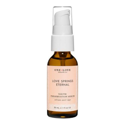Love Springs Eternal Youth Serum