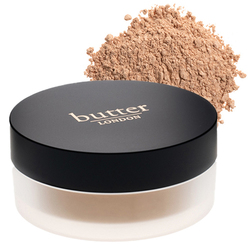 butter LONDON LumiMatte Blurring Finishing And Setting Powder - Medium, 8g/0.3 oz