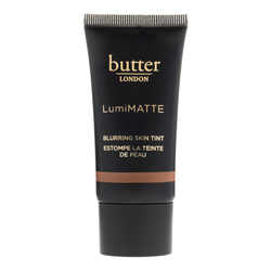 butter LONDON LumiMatte Blurring Skin Tint - Deep, 30ml/1 fl oz