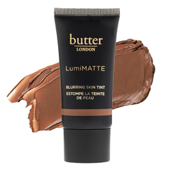 LumiMatte Blurring Skin Tint - Deep