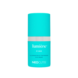 LUMIERE FIRM Illuminating and Tightening Eye Cream