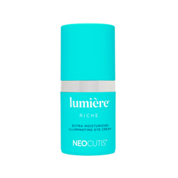 LUMIERE RICHE Extra Moisturizing Illuminating Eye Cream