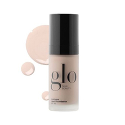 Glo Skin Beauty Luminous Liquid Foundation -  Caramel, 30ml/1 fl oz