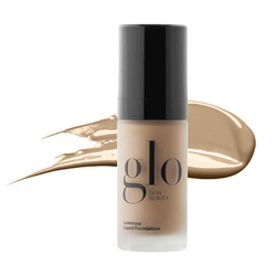 Glo Skin Beauty Luminous Liquid Foundation - Almond, 30ml/1 fl oz