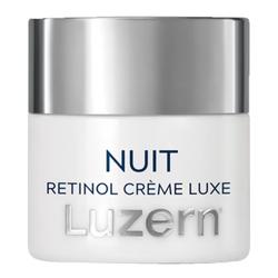 Nuit Retinol Cream Luxe