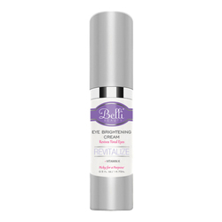 Belli Eye Brightening Cream, 14.75ml/0.5 fl oz
